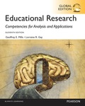 Educational Research: Competencies for Analysis and Applications, Global Edition