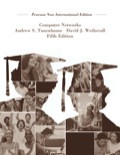 Computer Networks: Pearson New International Edition: University of Hertfordshire