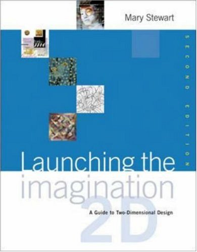 Launching the Imagination 2D + CC CD-ROM v3.0: With CC CD-ROM V3.0