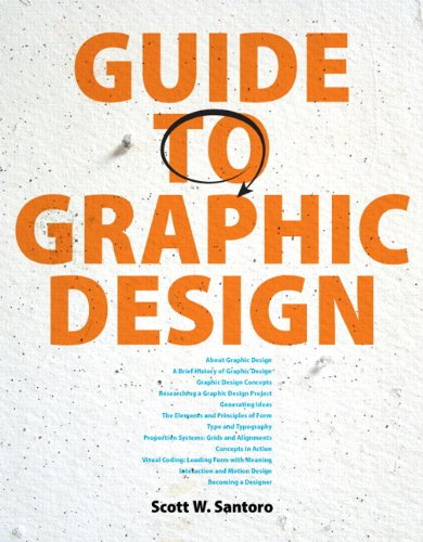 Guide to Graphic Design: From Concept to Form