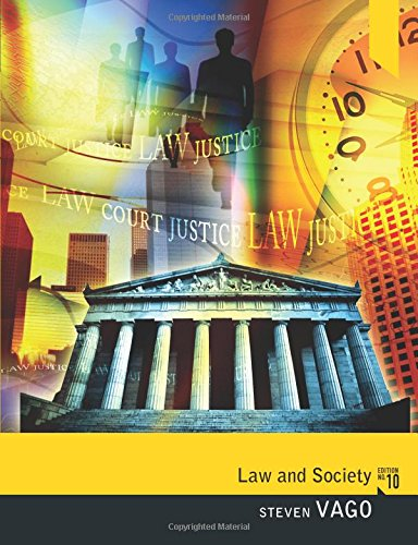 Law and Society:United States Edition