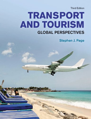 Transport and Tourism: Global Perspectives (Themes In Tourism)