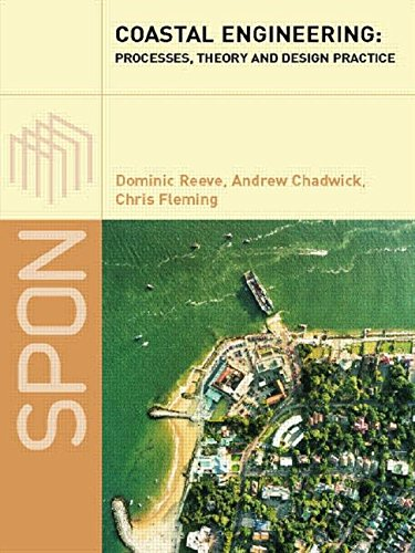 Coastal Engineering: Processes, Theory and Design Practice: Process, Theory and Design Practice