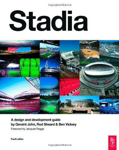 Stadia: A Design and Development Guide