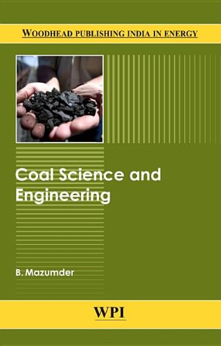 Coal Science and Engineering (Woodhead Publishing India)