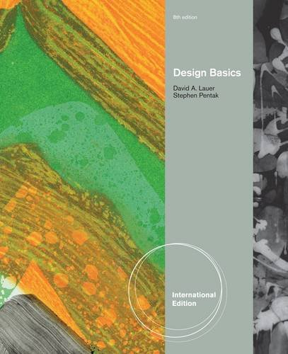 Design Basics, International Edition (with Arts CourseMate with eBook Printed Access Card)