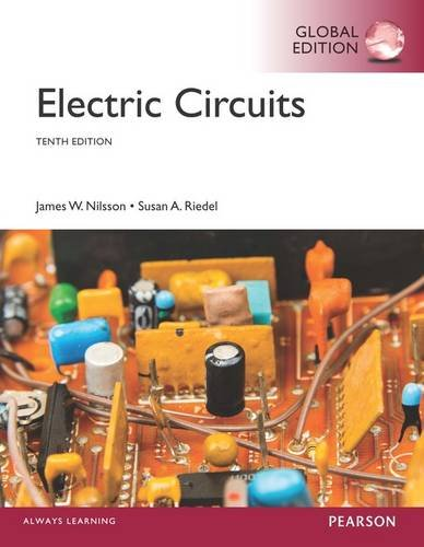 Electric Circuits: Global Edition