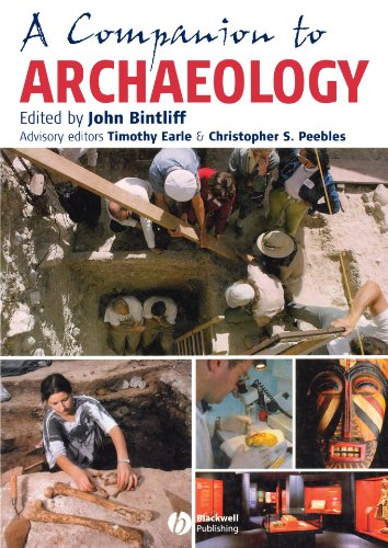 A Companion to Archaeology (Blackwell Companion to Archaeology)