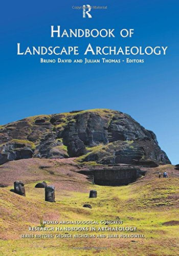 Handbook of Landscape Archaeology (World Archaeological Congress Research Handbooks in Archaeology)