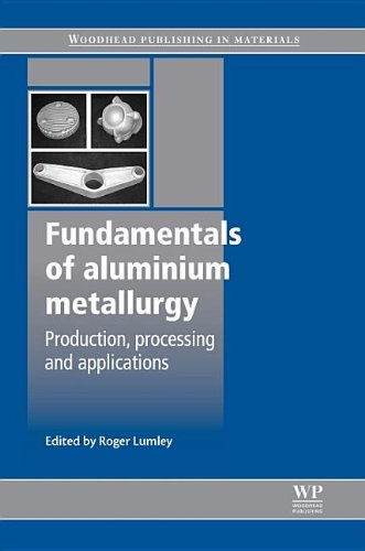 Fundamentals of Aluminium Metallurgy: Production, Processing and Applications (Woodhead Publishing Series in Metals and Surface Engineering)