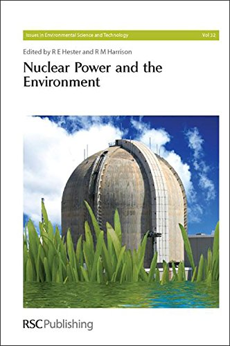 nuclear power and the issue of -ethics of nuclear power  as the issues of nuclear contracts and of nuclear waste disposal have been involved with corrupt officials, even at the highest level of .