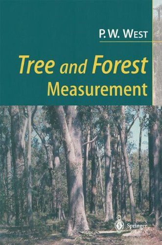 Tree and Forest Measurement